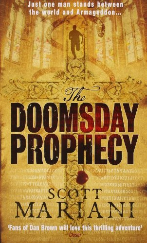 9780007326327: The Doomsday Prophecy (Ben Hope, Book 3)