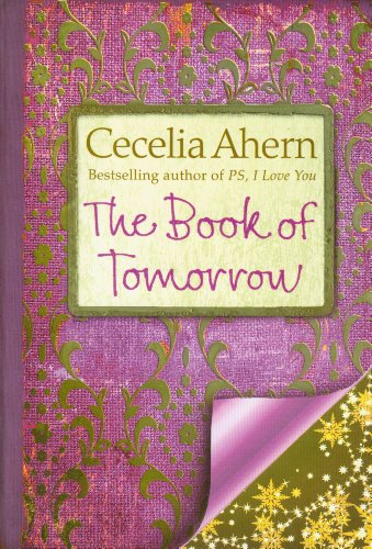 9780007326341: The Book of Tomorrow