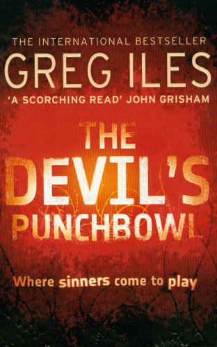 9780007326358: The Devil's Punchbowl