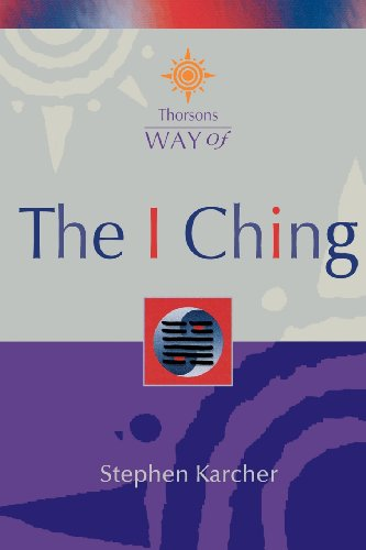 9780007326419: Thorsons Way of the I Ching