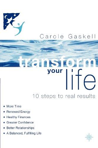 9780007326426: Transform Your Life