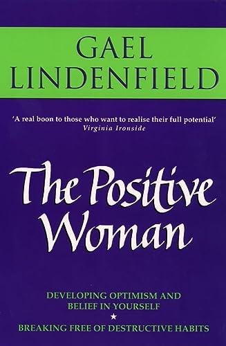 9780007326471: Positive Woman