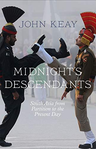 9780007326587: Midnight's Descendants: South Asia from Partition to the Present Day