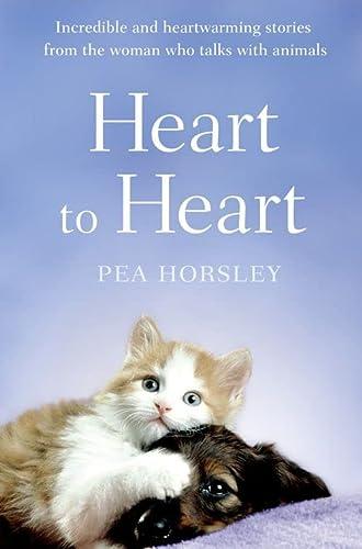 9780007326600: Heart to Heart