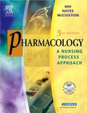 9780007326648: Pharmacology: A Nursing Approach- Text Only