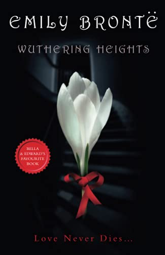 9780007326747: Wuthering Heights
