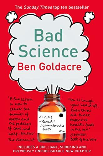 9780007326761: Bad Science