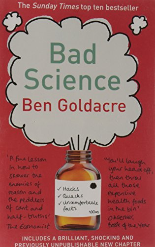 9780007326761: Bad Science