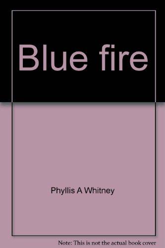 9780007326808: Blue Fire (The Healing Wars)