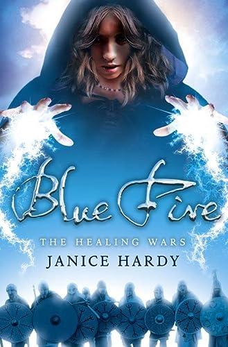 9780007326822: Blue Fire (The Healing Wars, Book 2): 2/3