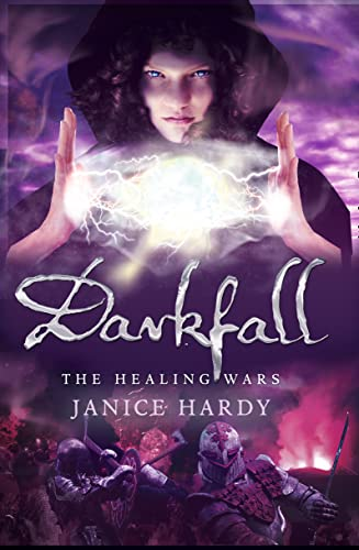Darkfall: Hardy, Janice