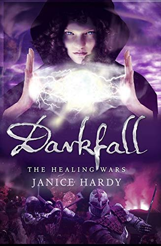 9780007326853: Darkfall (The Healing Wars, Book 3)