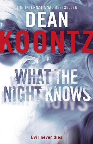 9780007326921: What the Night Knows