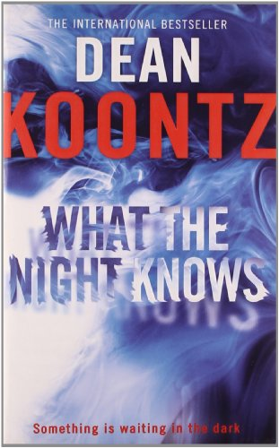 9780007326938: What the Night Knows