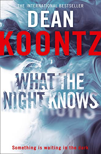 9780007326945: What the Night Knows