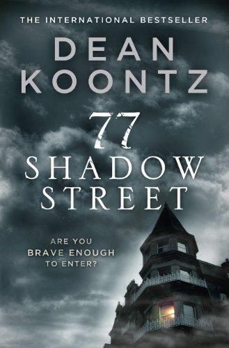 9780007326983: 77 Shadow Street