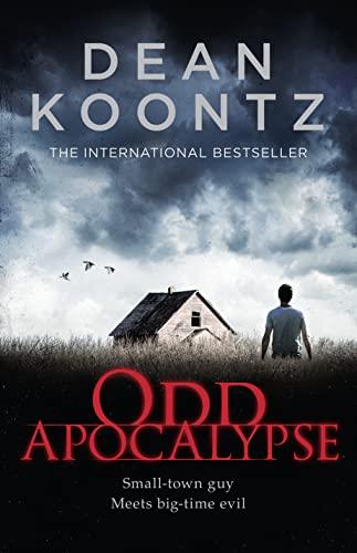 9780007326990: Odd Apocalypse (Odd Thomas 5)