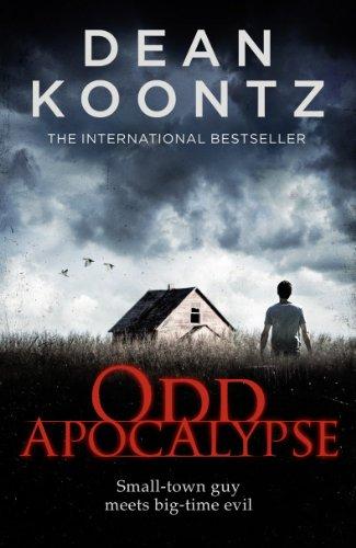 9780007327003: Odd Apocalypse