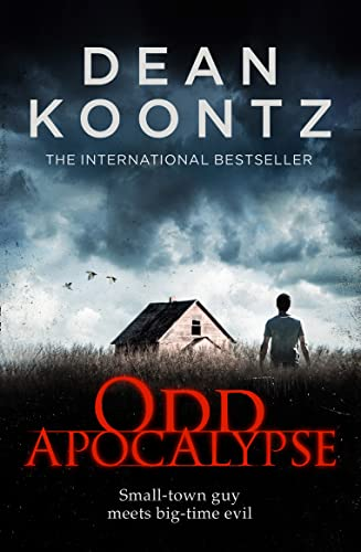 9780007327027: Odd Apocalypse (Odd Thomas 5)