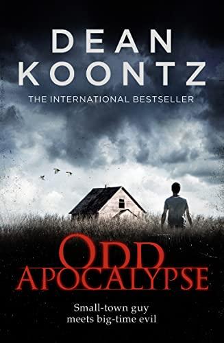 9780007327027: Odd Apocalypse