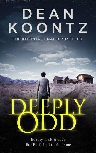 Deeply Odd (Odd Thomas): Koontz, Dean