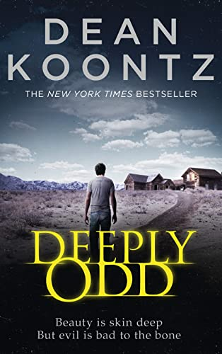 9780007327065: Deeply Odd (Odd Thomas 6)