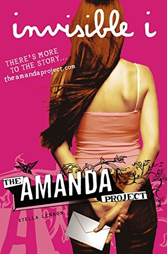 9780007327270: Invisible I (The Amanda Project)