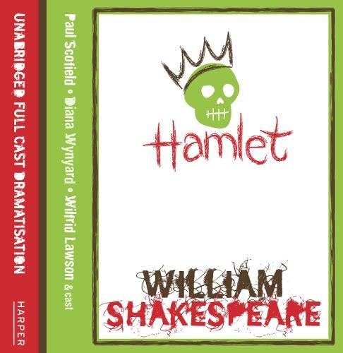 9780007327447: Hamlet