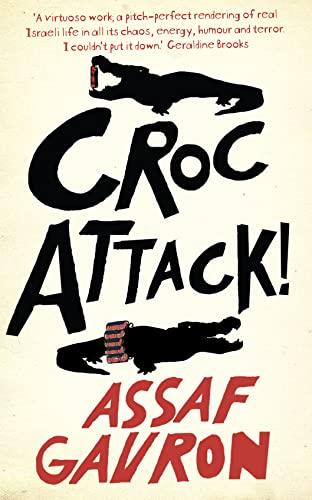9780007327461: CrocAttack
