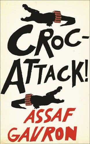 9780007327478: CrocAttack!