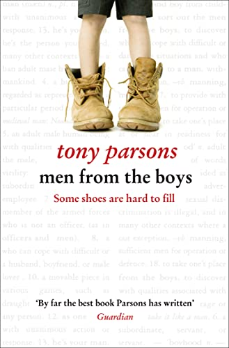 9780007327775: Men from the Boys