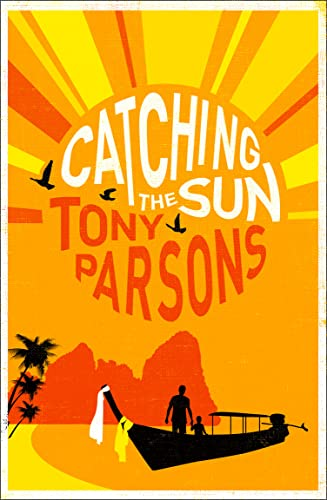 9780007327812: Catching the Sun