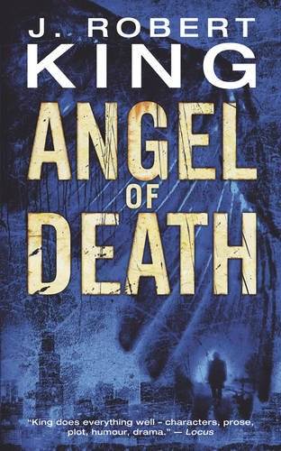 9780007327973: Angel of Death
