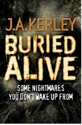 9780007328130: Buried Alive (Carson Ryder, Book 7)
