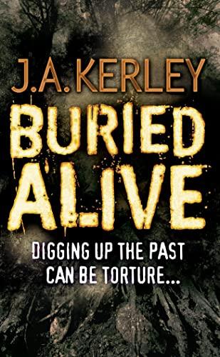 9780007328130: Buried Alive