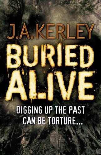 9780007328178: Buried Alive