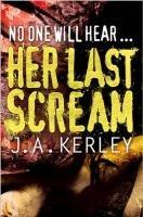 9780007328185: Her Last Scream