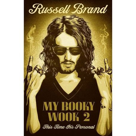 9780007328352: My Booky Wook 2: This time it's personal