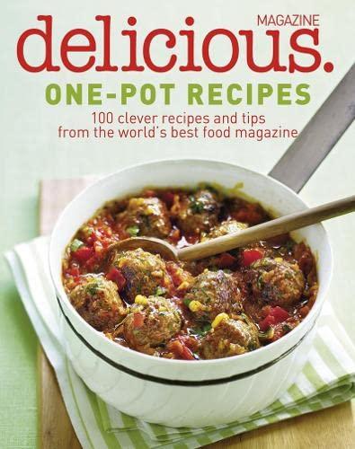 9780007328369: One-Pot Recipes (Delicious)