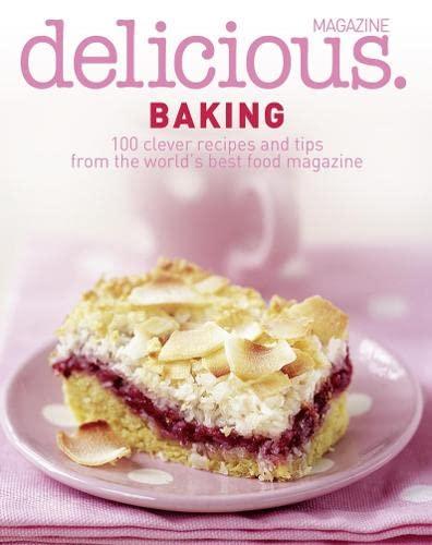 9780007328383: Baking (Delicious)