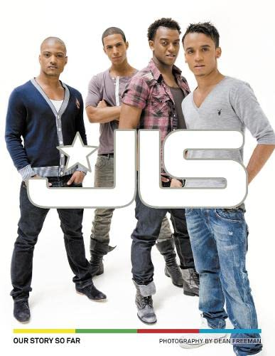 9780007328635: JLS: Our Story So Far