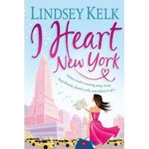 9780007328659: I Heart New York
