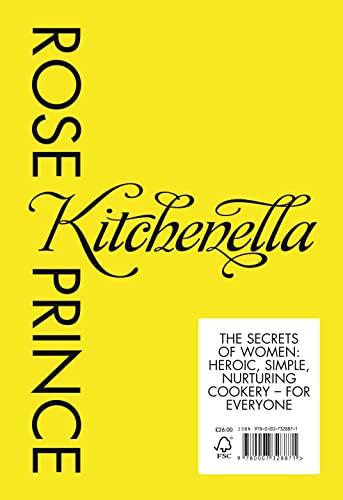 9780007328871: Kitchenella