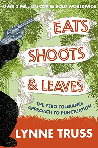 9780007329069: Eats, Shoots and Leaves