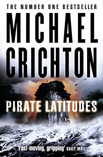 9780007329106: Pirate Latitudes