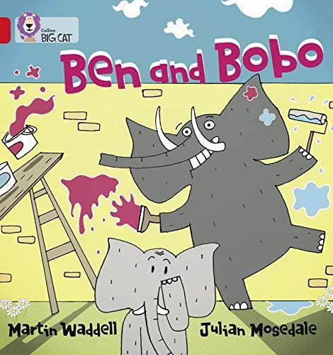 9780007329205: Ben and Bobo (Collins Big Cat)