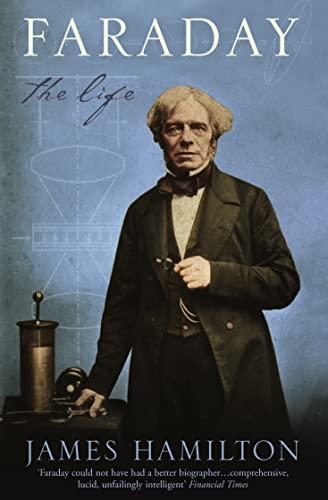 9780007329342: Faraday: The Life