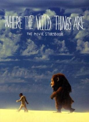 9780007329397: Movie Storybook (Where The Wild Things Are)
