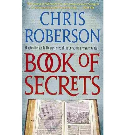 9780007329489: Book of Secrets