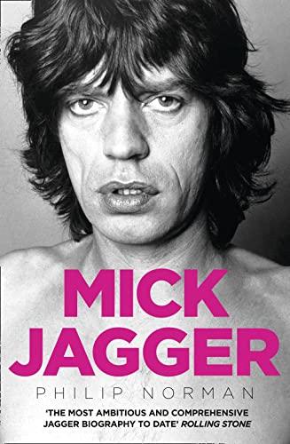 9780007329519: Mick Jagger